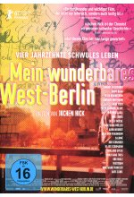 Mein wunderbares West-Berlin DVD-Cover