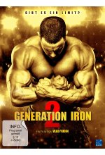 Generation Iron 2  [LE] DVD-Cover