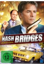 Nash Bridges - Die dritte Staffel  [6 DVDs] DVD-Cover