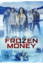 Frozen Money DVD-Cover