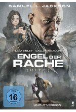 Engel der Rache - Kite - Uncut DVD-Cover