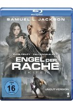 Engel der Rache - Kite - Uncut Blu-ray-Cover