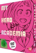 My Hero Academia - Vol. 2 DVD-Cover