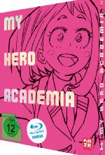 My Hero Academia - Vol. 2 Blu-ray-Cover