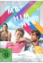Me Him Her (OmU) DVD-Cover
