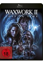 Waxwork 2 - Lost in Time Blu-ray-Cover