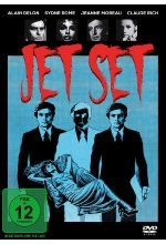 Jet Set DVD-Cover
