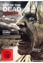 Day of the Dead - Bloodline - Uncut DVD-Cover