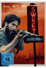Sweet Virginia DVD-Cover