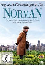 Norman DVD-Cover