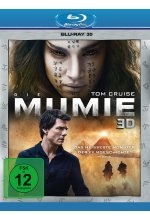 Die Mumie Blu-ray 3D-Cover