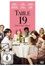 Table 19 DVD-Cover