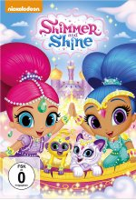 Shimmer and Shine DVD-Cover