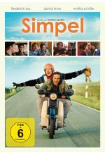 Simpel DVD-Cover