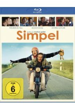 Simpel Blu-ray-Cover