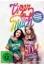 Tigermilch DVD-Cover