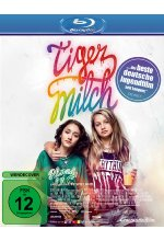 Tigermilch Blu-ray-Cover