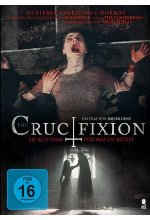 The Crucifixion DVD-Cover