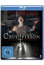 The Crucifixion Blu-ray-Cover