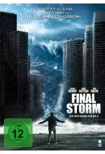 Final Storm DVD-Cover