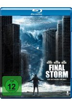 Final Storm Blu-ray-Cover