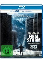 Final Storm  (inkl. 2D-Version) Blu-ray 3D-Cover