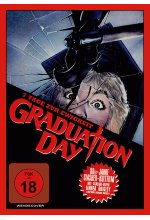 Graduation Day DVD-Cover