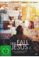 Der Fall Jesus DVD-Cover