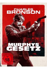 Murphys Gesetz - Limited Collector's Edition (+ DVD) Blu-ray-Cover