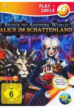 Bridge to Another World: Alice im Schattenland Cover