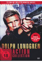 Dolph Lundgren Action Collection DVD-Cover