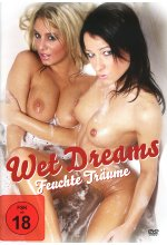 Wet Dreams - Feuchte Träume DVD-Cover