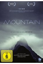 Mountain DVD-Cover