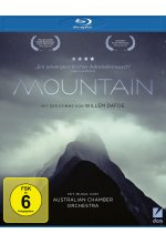 Mountain Blu-ray-Cover