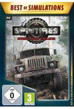 Spintires: Offroad Truck Cover