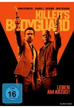 Killer's Bodyguard DVD-Cover