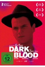 Dark Blood (OmU) DVD-Cover