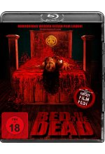 Bed of the Dead Blu-ray-Cover
