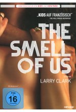 The Smell of Us DVD-Cover