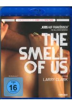 The Smell of Us Blu-ray-Cover