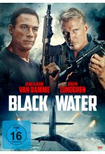 Black Water DVD-Cover