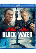 Black Water Blu-ray-Cover