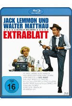 Extrablatt Blu-ray-Cover
