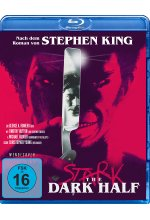 Stephen Kings Stark - The Dark Half Blu-ray-Cover