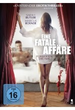 Eine Fatale Affäre - Forbidden Dreams DVD-Cover