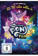 My Little Pony - Der Film DVD-Cover