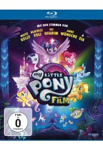 My Little Pony - Der Film Blu-ray-Cover