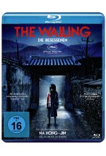 The Wailing - Die Besessenen Blu-ray-Cover