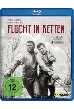 Flucht in Ketten Blu-ray-Cover