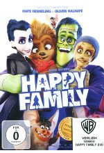 Happy Family DVD-Cover